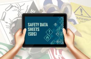 Nieuwe eisen voor veiligheidsinformatiebladen in EU
